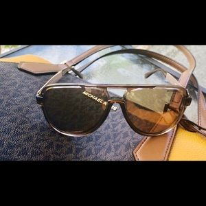 Authentic MK SunGlasses/Shades Rose color